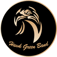 Hawk Green Brass Band