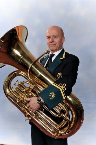 Nigel Moore<br>Bb Bass